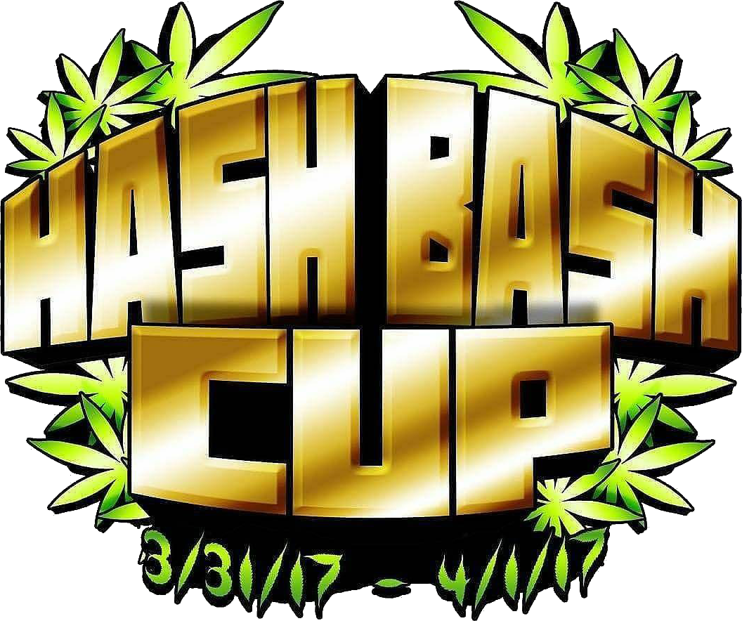 Hash Bash Cup 2017